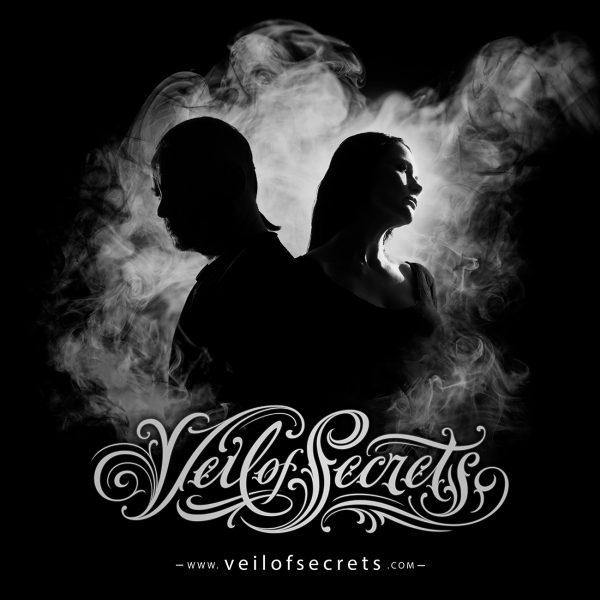 Veil of Secrets, Vibeke Stene, Asgeir Mickelson