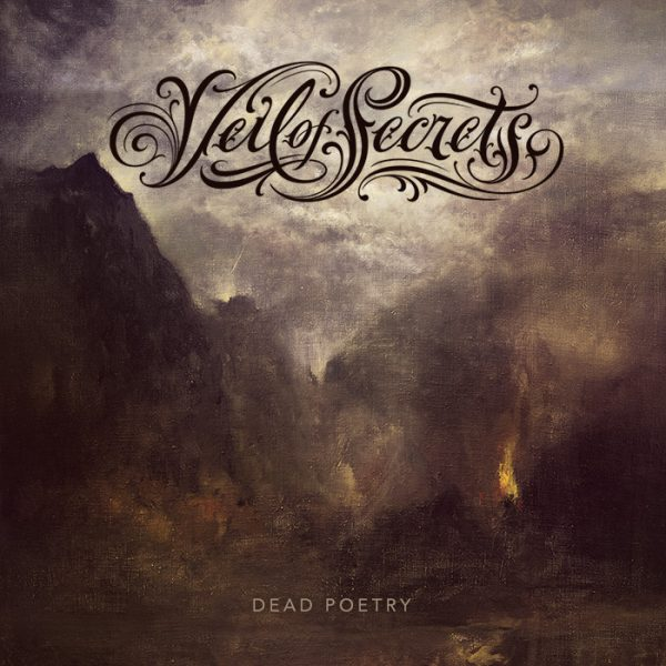 "Veil of Secrets ""Dead Poetry"""